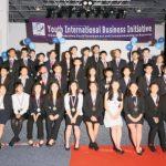 YIBI國際青少商務賽 私家秘製隊奪冠