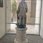 聖荷西市府哥倫布雕像 考慮移除