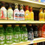 庫克郡徵飲料稅 銷售量大減