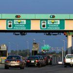 佛州高速公路 21日起恢復收費