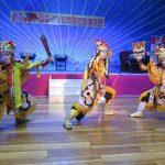 九天民俗技藝團 邁阿密公演慶雙十