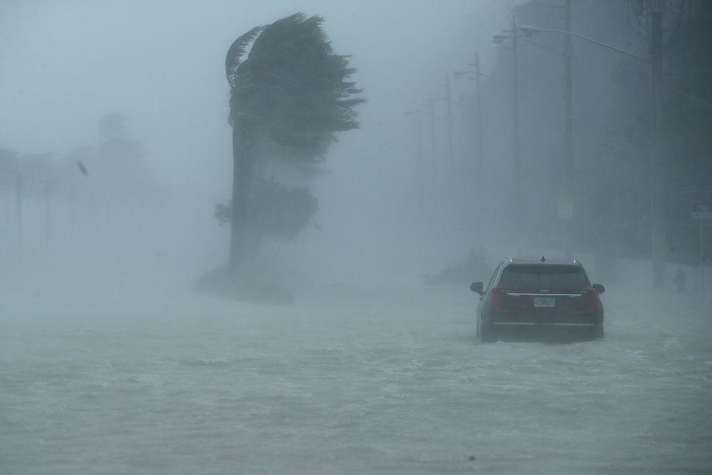 佛羅里達的羅德岱堡(Fort Lauderdale)。(Getty Images)