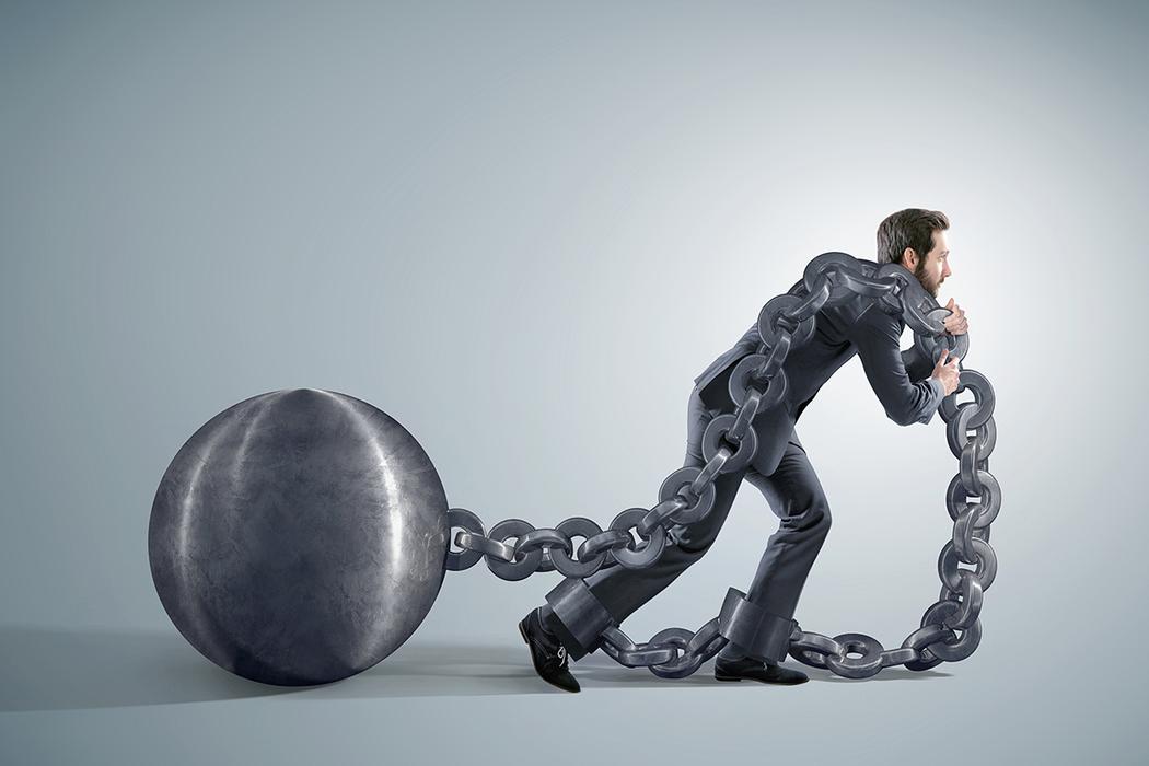 你是否有過壓力很大,做事效率卻不如預期的經驗?(ingimage)