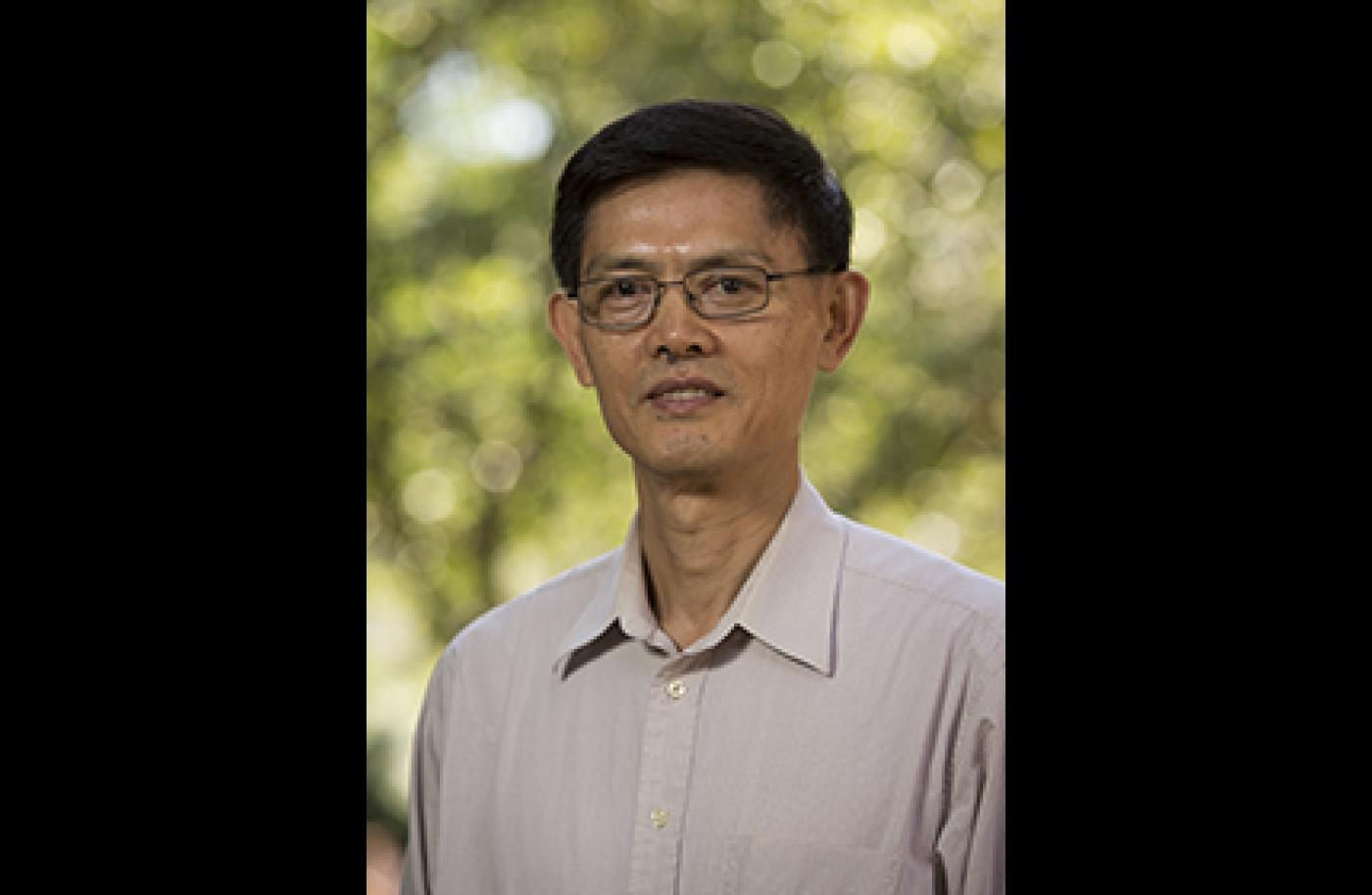曾被誣控間諜罪的天普大學物理系教授郗小星,日前控告聯邦調查局探員並求償。(取自天普大學網站)