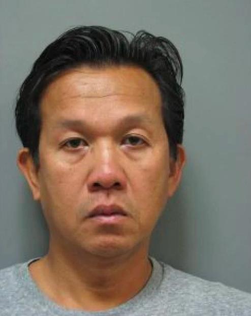 42歲的越南裔武賢曾參與1994年發生在銀泉市的街頭槍案,警方已對其控罪。(蒙郡警方提供)