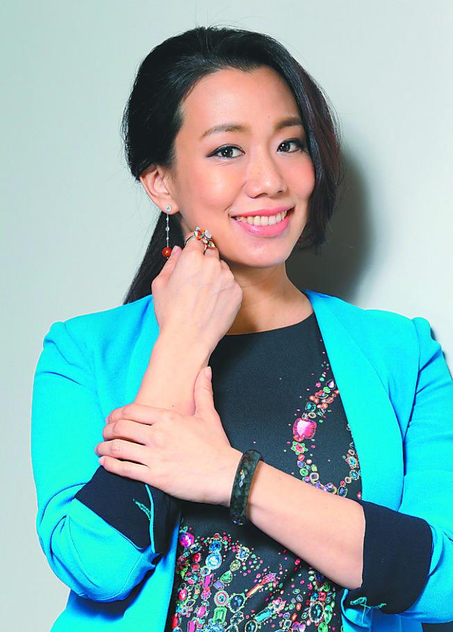 近幾年,台灣女生嫁到中國愈來愈多,包括大S、陳妍希、吳辰君(圖)等女藝人。(本報資料照片)
