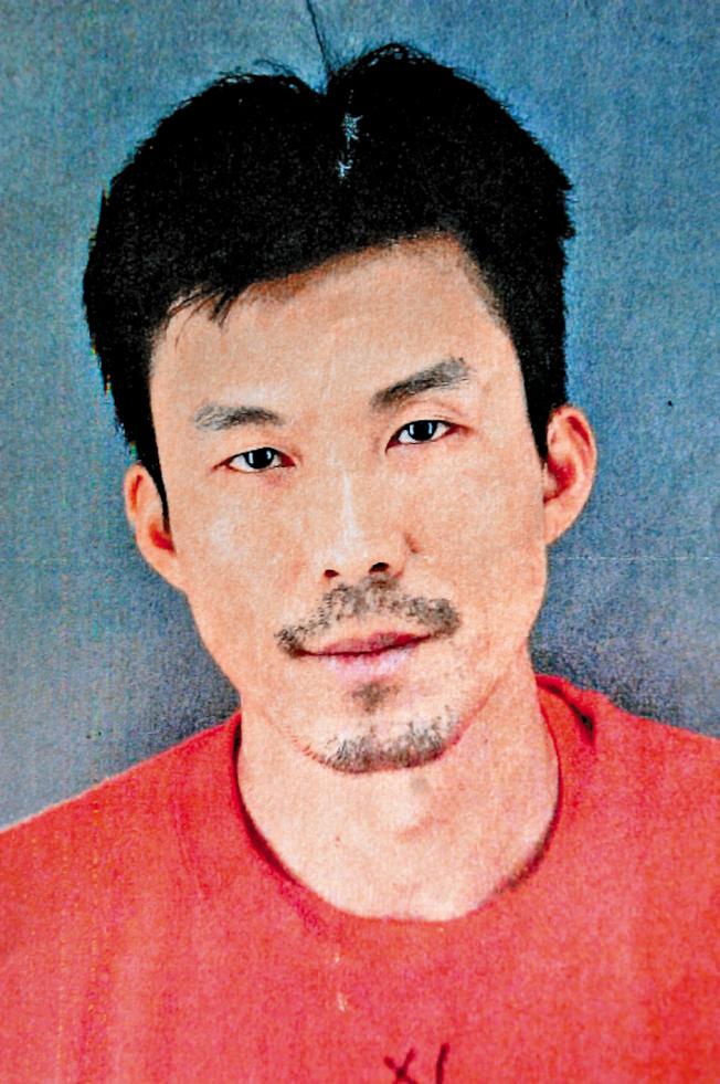越華裔男子陸太平被控五項謀殺罪名。(舊金山警方提供)