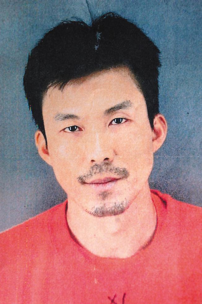 被告陸太平否認殺害雷家五口。(圖:舊金山警方提供)