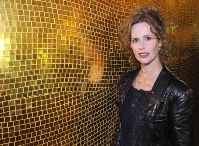 法國女星弗洛朗絲達雷爾。Getty Images