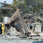 加州山火毀16家酒莊 酒價波動?