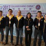 「創響中國」 矽谷辦安徽創新創業賽