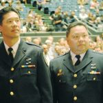 印大正 舊金山百多年第一位華裔移民分局長