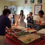 邁亞密中華婦女文教基金會 年度聚餐