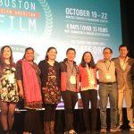 亞裔電影節 聚焦「自由和公正」