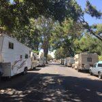 「從未核可長期停放」山景城驅趕露營車