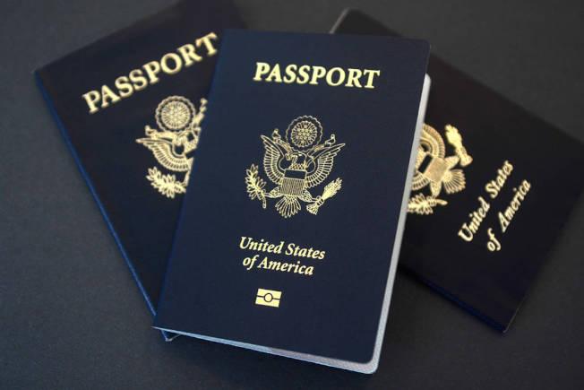有性侵兒童前科的美國人,從今以後出國時得使用註明自己曾是性侵犯的護照。(美聯社)