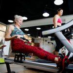 運動、飲食 養足肌肉 痠痛不上身