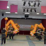 台灣傳奇龍舟隊 雙龍點睛