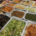 馬里蘭觀音堂 12/2辦素食分享會