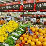 全美僅一成民眾攝取足夠蔬果