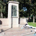淪街友聚集地 聖詹姆士公園有望復甦?