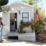 遊民庇護短缺 聖縣未來可能推小房屋