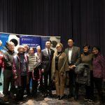 「我們誕生在中國」金山上映 獲好評