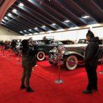 第60屆舊金山國際車展 跑車免費試駕