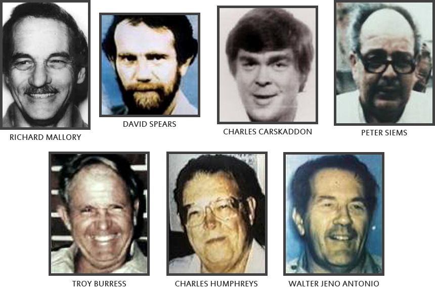 美國紀錄史上第一位女性連續殺人魔愛琳‧沃諾絲(Aileen Wuornos)共殺死7位男子。(WikiCommons)