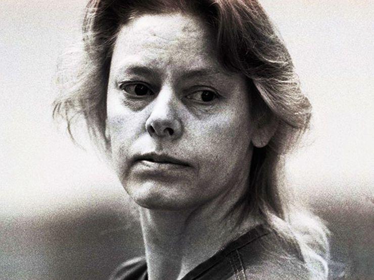 愛琳‧沃諾絲(Aileen Wuornos)的檔案照。(網路圖片)
