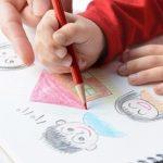 愈畫愈聰明?愛畫畫的孩子有5大優勢