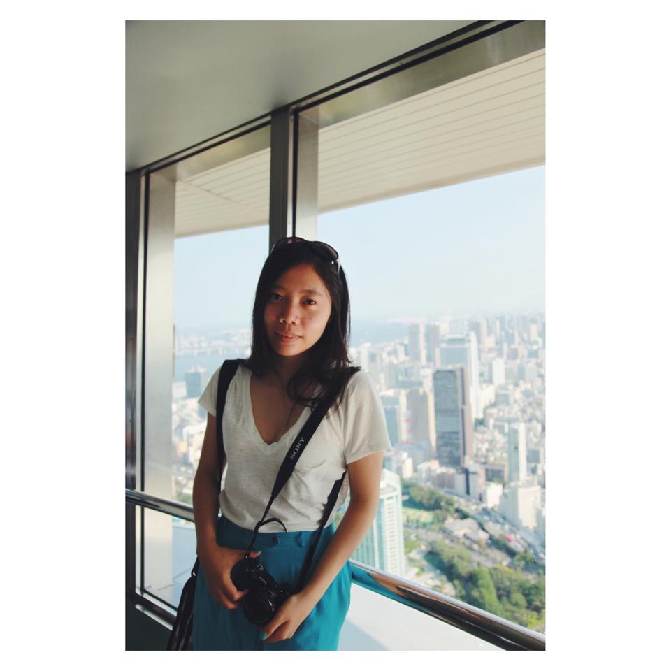 康乃爾大學證實,來自成都、主修材料科學及工程的21歲中國留學生田苗秀(Miaoxiu