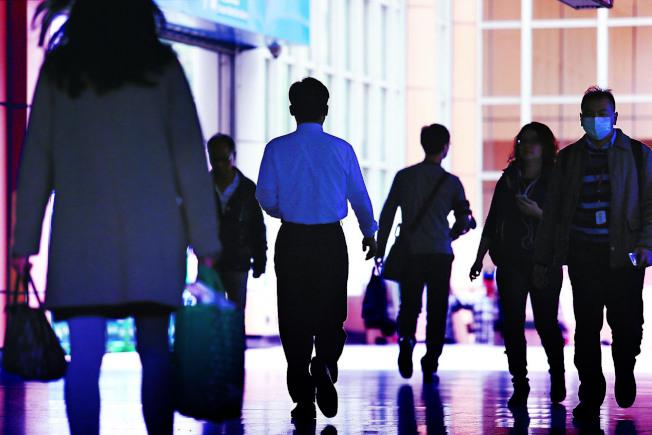 主計總處調查報告,失業族有將近一半因為「待遇太低」而不工作。(本報資料照片)