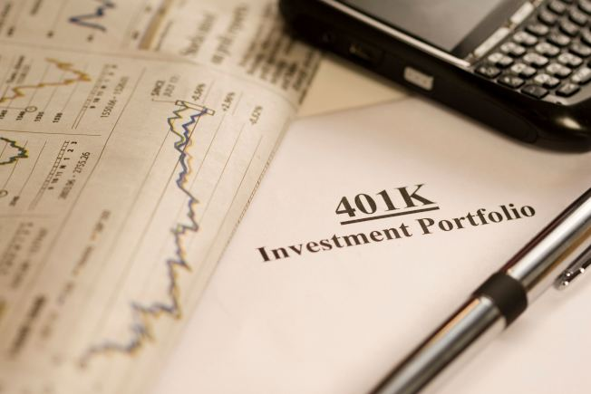 401(k)百萬富翁有個特點,就是股市是他們的主要投資選擇。(Getty Images)