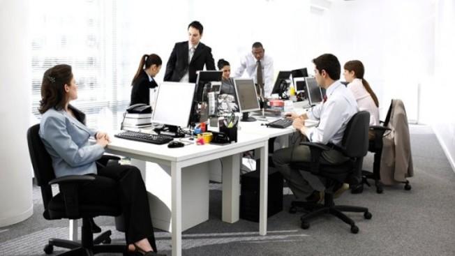 雇主可能對你的退休積蓄有最大影響,因為一些雇主的退休計畫較慷慨。(Getty Images)
