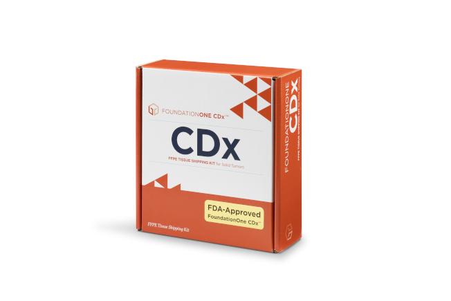 新的FoundationOne CDx檢驗能用於任何實體瘤,像是攝護腺癌、乳癌或大腸癌。(美聯社)