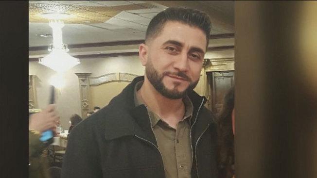 密西根州居民泰莫,被移民與海關執法局關押近六個月後,獲得移民法官取消遣返令,終於獲釋。(網路圖片)