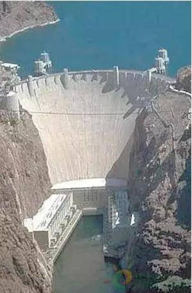 巴基斯坦是中「一帶一路」戰略的重要參與國,巴國拒絕中國對水壩的援助。(新華社)