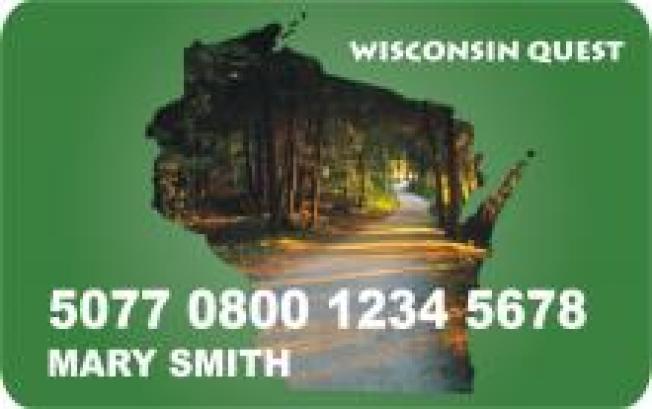 威州州長沃克將「領糧劵,先藥檢」的計畫,送交議會,如無反對意見提出,威州將成為全美首個施行此政策的州別。(威州社會福利廳)