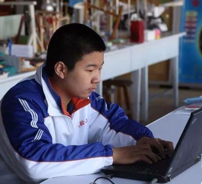 「山東14歲少年李向楠」的圖片搜尋結果