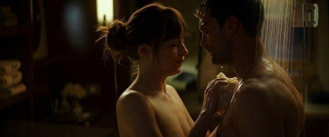 「格雷的五十道陰影:束縛」評價比上一集更差。圖/摘自imdb