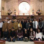 奧蘭多回教教會 參訪佛光山光明寺