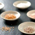 海鹽、玫瑰鹽、岩鹽好滋味又富含礦物質 兩種人要少吃