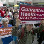 醫界:加州全民健保不可行