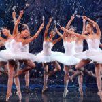 迎接聖誕假期 周末賞芭蕾、彌賽亞