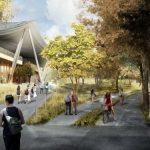 Google准建辦公住宅 將供1萬房