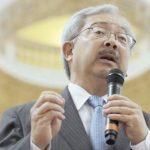 李孟賢追悼會 周日在市府舉行