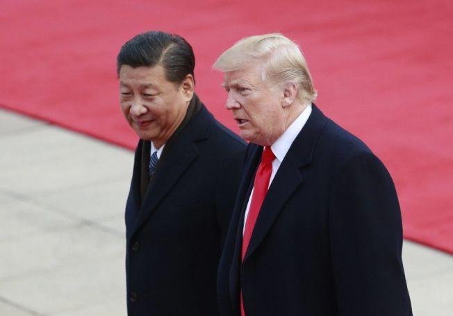 原本上台後大誇中國的美國總統川普,28日抨擊北京當局未能中斷對北韓供油,直呼「非常失望」,專家懷疑此言代表川普和中國國家主席習近平「兄弟情」終究告終。歐新社