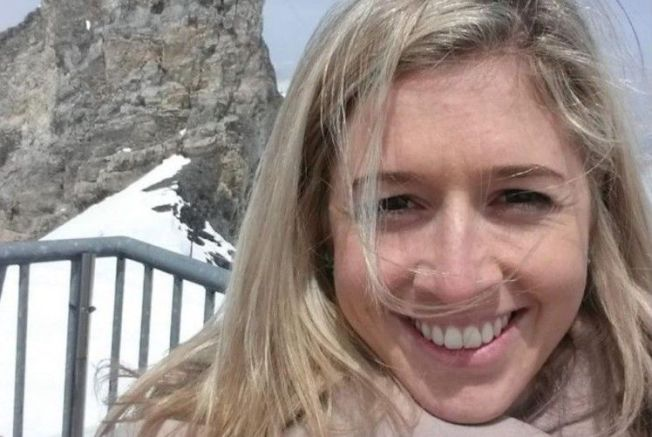 27歲的布徹爾(Holly Butcher)本月4日因癌症而離世,她所留下的遺言感動了上萬網友。圖/翻攝自臉書