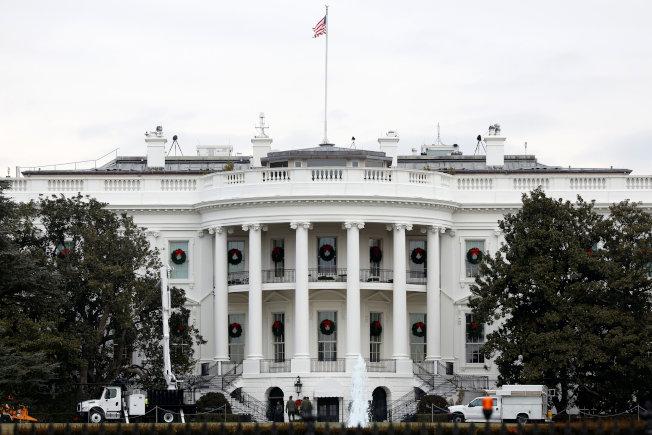 2020年白宮寶座之戰,現在已經打響。(路透)